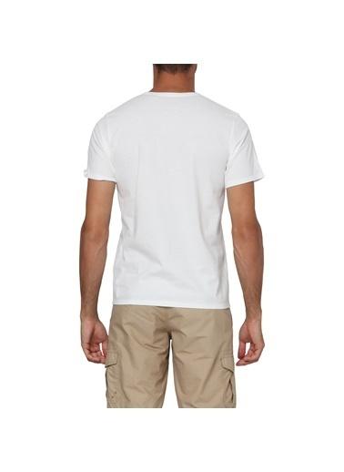 O'Neill Tişört Beyaz